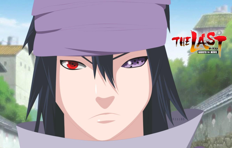 Wallpaper Naruto Anime Sharingan Ninja Asian Manga