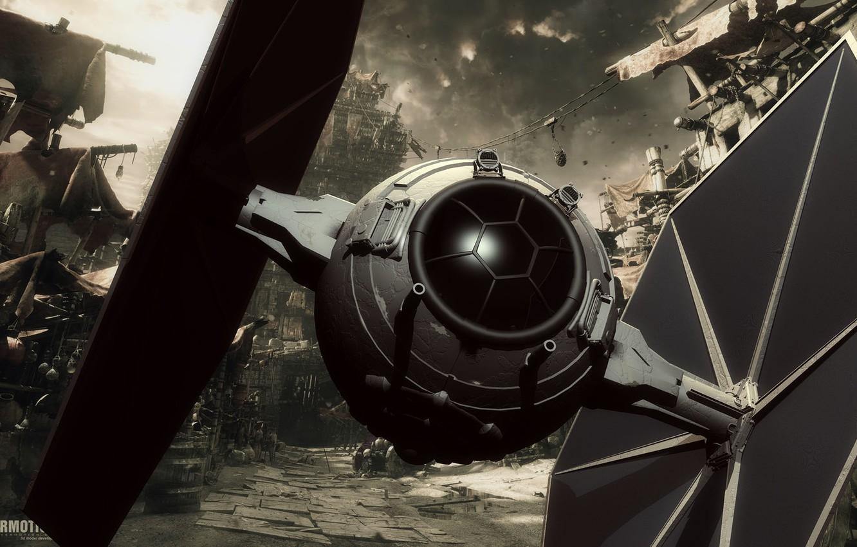 Wallpaper Camera Starwars T Fighter Backgrnd Images For Desktop Section Fantastika Download