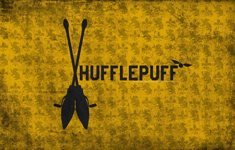hufflepuff dual monitor 1920x1080