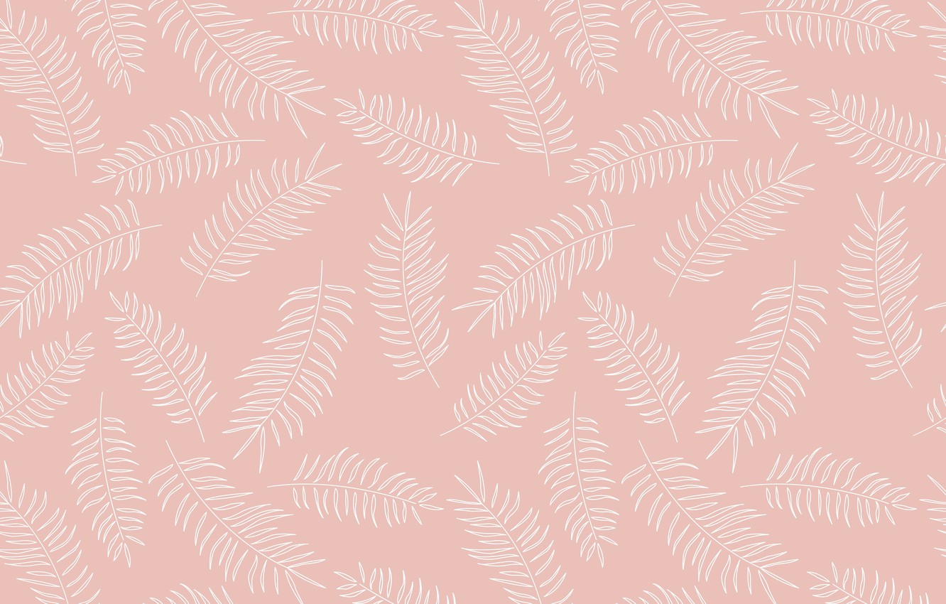 Photo wallpaper pattern, texture, Background, feathers