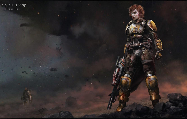 Wallpaper Destiny Rise Of Iron Jolder Images For Desktop