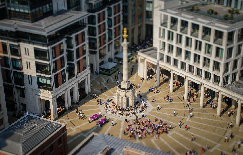 Photo wallpaper city, the city, street, view, England, London, panorama, architecture, london, photography, UK, photo, street, england, …