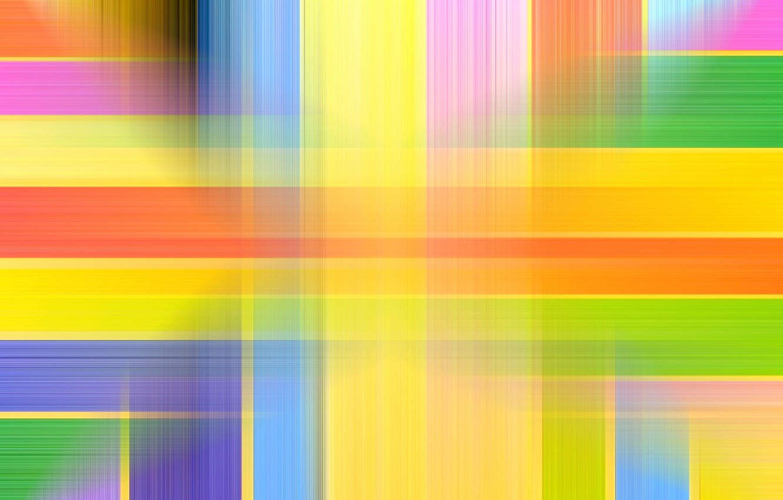 Photo wallpaper line, strip, colored, color, texture