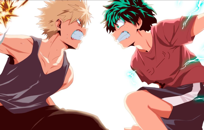 Wallpaper Anime Power Fight Hero Manga Sensei Powerful