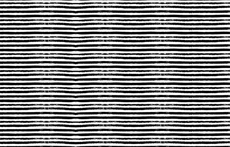 Photo wallpaper strip, white, Texture, black