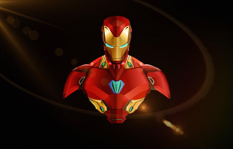Photo wallpaper background, fiction, art, Iron Man, comic, MARVEL, Avengers: Infinity War, The Avengers: infinity War