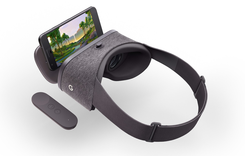 Photo wallpaper smartphone, technology, Headset, Google Daydream, Daydream - Google VR