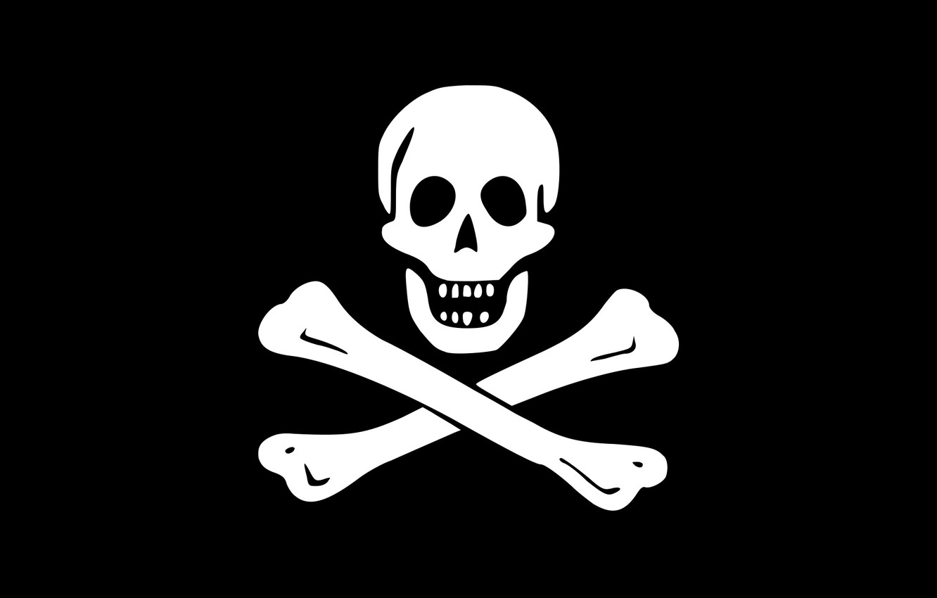 Jolly Roger Flag Wallpaper About Flag Collections