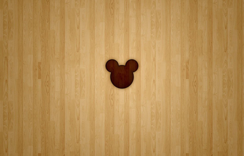 Photo wallpaper tree, mouse, mouse, Board, ears, silhouette, tree, Mickey Mouse, mickey mouse, Walt Disney, mouse, walt …