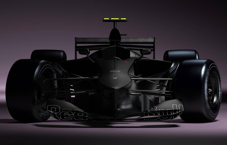 Photo wallpaper formula 1, prototype, the car, Motorsport