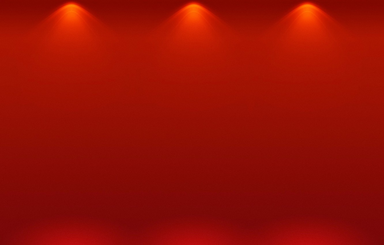 Photo wallpaper light, abstraction, scene, curtain, lamps