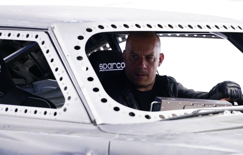Wallpaper Cinema Vin Diesel Film Dominic Toretto Sparco Fast