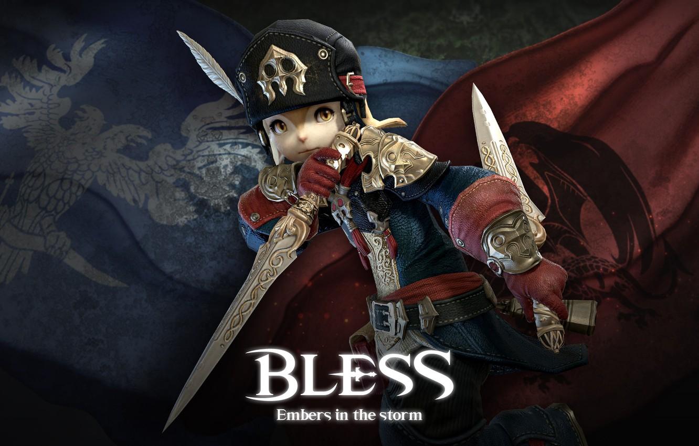 Wallpaper sword, game, Microsoft Windows, ken, blade, dragon