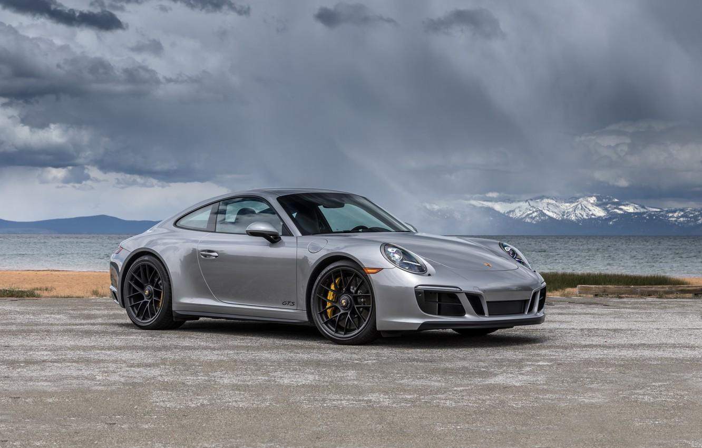 Photo wallpaper coupe, 911, Porsche, Porsche, Coupe, Carrera, GTS