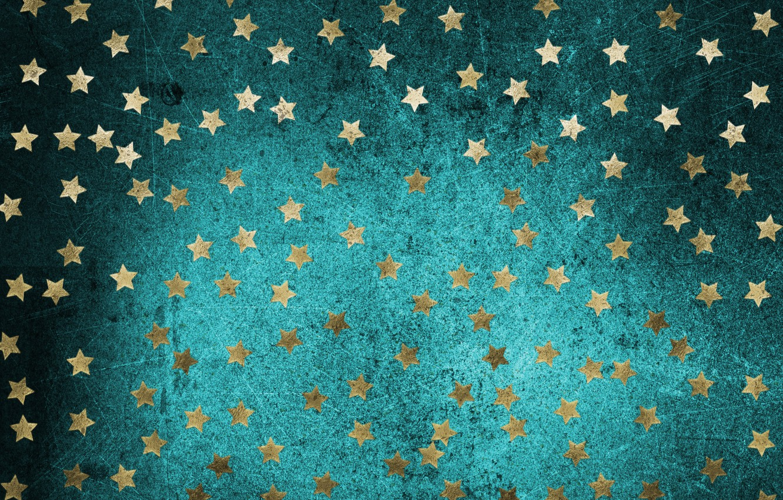 Photo wallpaper stars, background, gold, texture, gold, stars