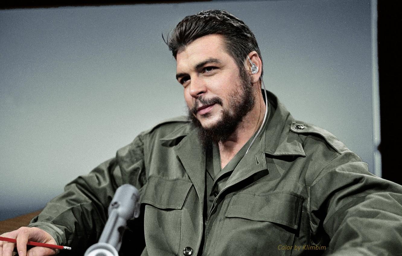 Wallpaper Ernesto Che Guevara Che Guevara Comandante