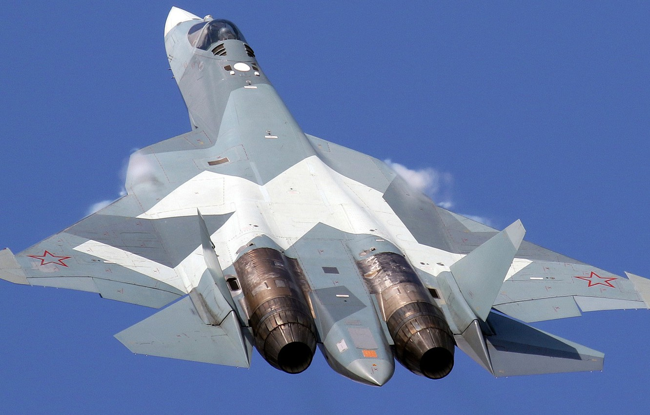 Wallpaper T 50 Pak Fa Videoconferencing Russia The Fifth Images, Photos, Reviews