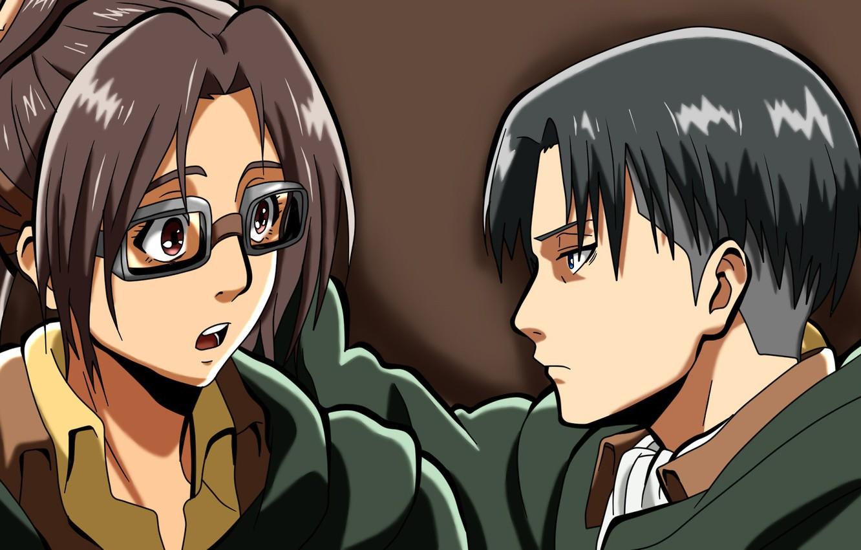 Wallpaper Anime Art Shingeki No Kyojin Attack Of The Titans The