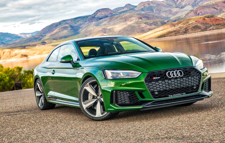 Photo wallpaper Audi, Audi, coupe, Coupe, RS 5