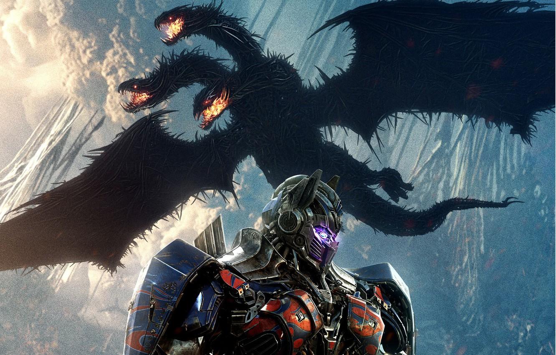 Wallpaper Cinema Robot Mecha Movie Transformers Dragon