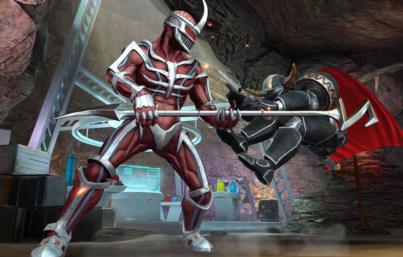 Photo wallpaper the game, Android, game, wars, legacy, fight, Power Rangers, Power Rangers, Power Rangers: Legacy Wars, …