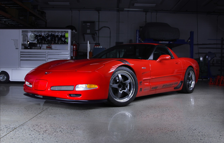 Photo wallpaper Z06, Corvette, Chevrolet, Wheels, Open, Lug, Forgeline, GF3
