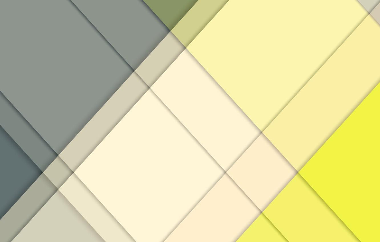 Photo wallpaper line, geometry, design, modern, color, marsh, material, fhd-wallpaper-1920x1200, yellow-brown, lemon-cream, quartz