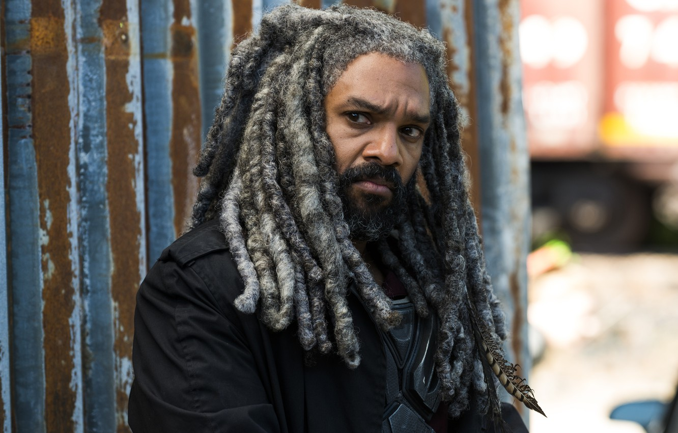 Khary Payton critical role character