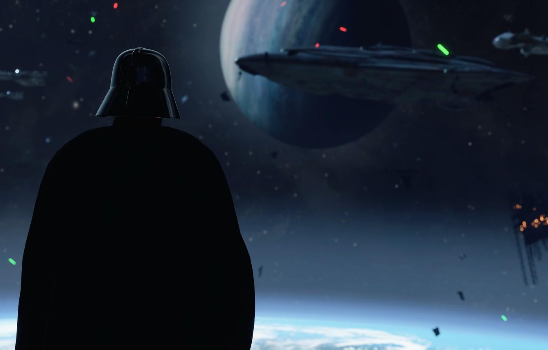 Wallpaper Background Star Wars Helmet Darth Vader Star Wars Battlefront Ii Images For Desktop Section Igry Download