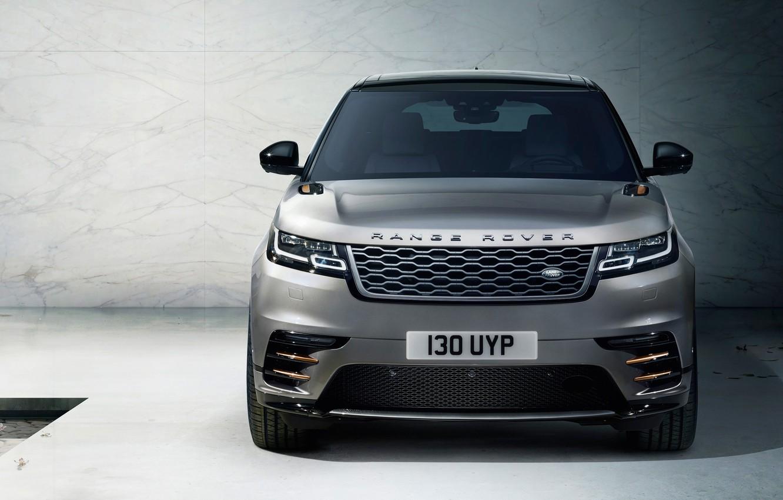 Photo wallpaper car, Land Rover, Range Rover, Velar, Range Rover Velar, Land Rover Velar