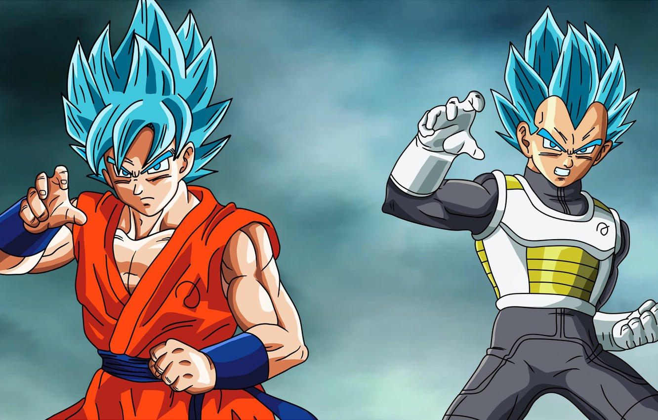 Photo wallpaper DBS, alien, anime, power, martial artist, warrior, manga, powerful, Dragon Ball, strong, shounen, Dragon Ball …