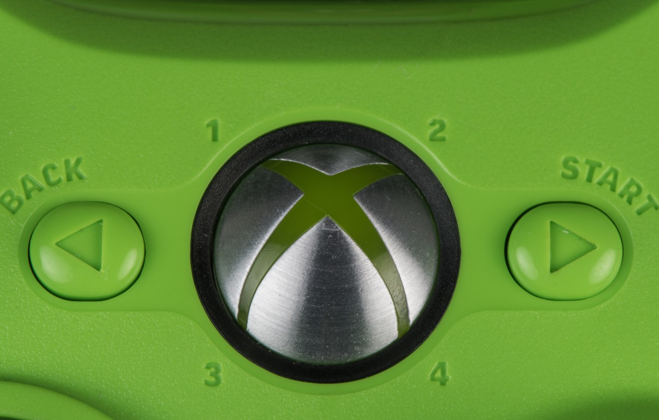 Wallpaper macro, the game, Xbox 360