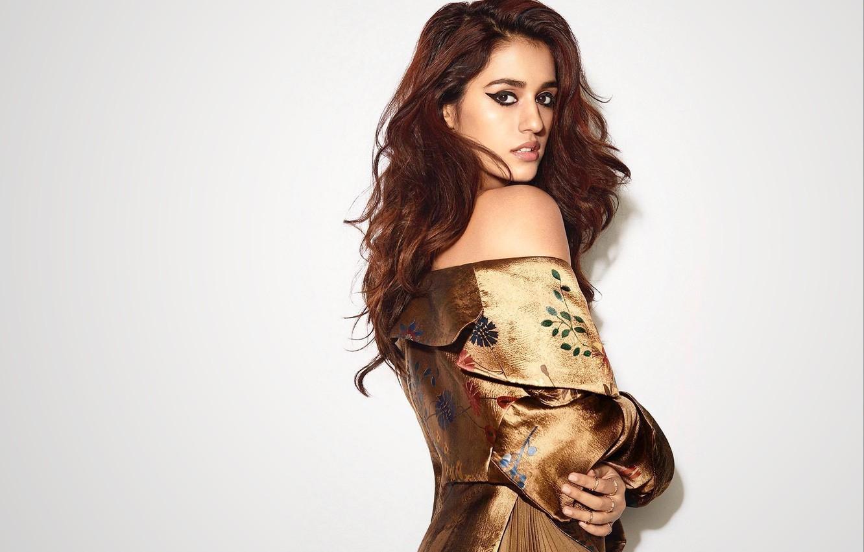 Photo wallpaper girl, hot, sexy, eyes, smile, beautiful, figure, model, pretty, beauty, lips, face, hair, brunette, pose, …