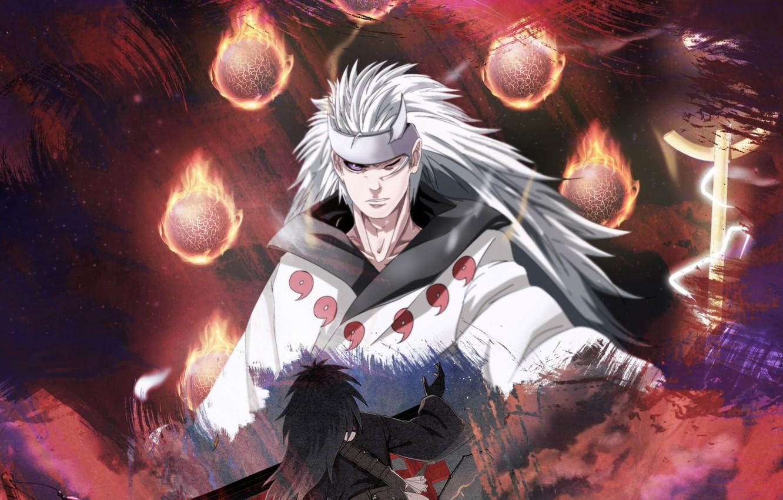 Photo wallpaper Naruto, anime, ninja, manga, shinobi, Naruto Shippuden, japonese