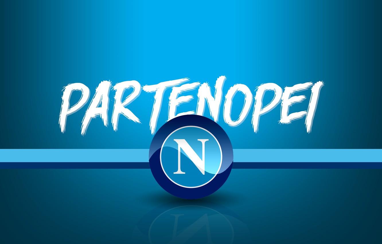 Wallpaper Wallpaper Sport Logo Football Napoli Serie A