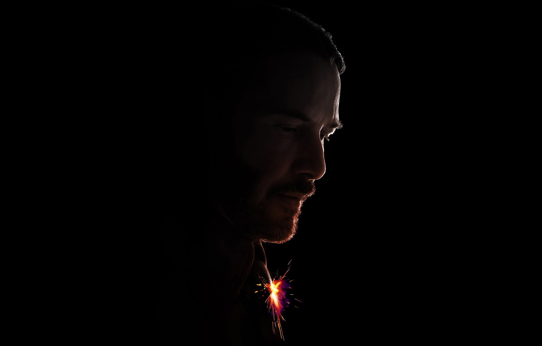 Photo wallpaper cinema, movie, film, Keanu Reeves, John Wick, John Wick Chapter 2