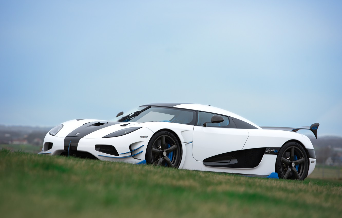 Photo wallpaper Koenigsegg, Agera, 2017, RS1