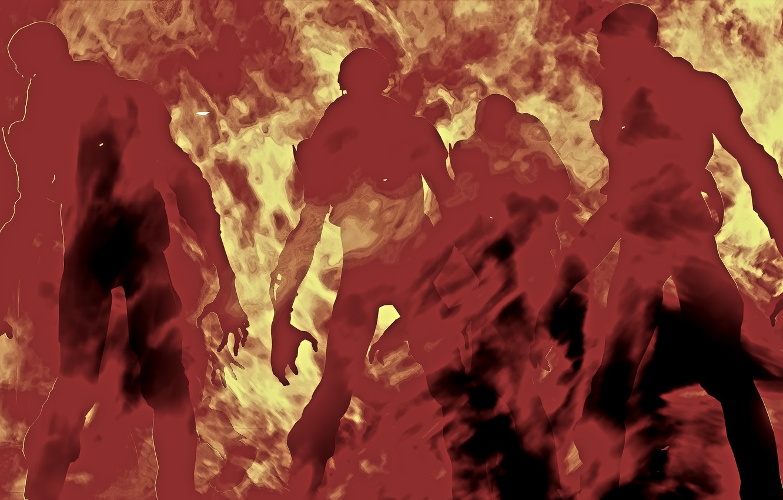 Wallpaper Background Doom Out Of Hell Images For Desktop