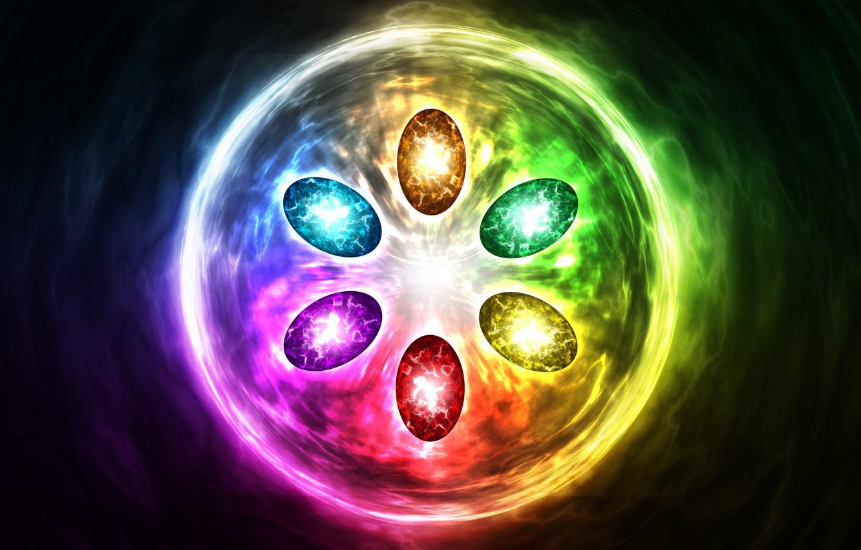 Photo wallpaper marvel, war infinity, infinity stones, infinity war, infinity gems, the infinity stones