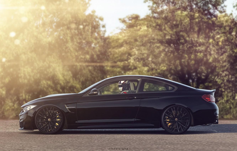 Photo wallpaper BMW, F82, Gran Turismo 6