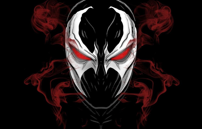 Wallpaper Demon Comic Spawn Solider Dark Horse Images For Desktop Section Raznoe Download