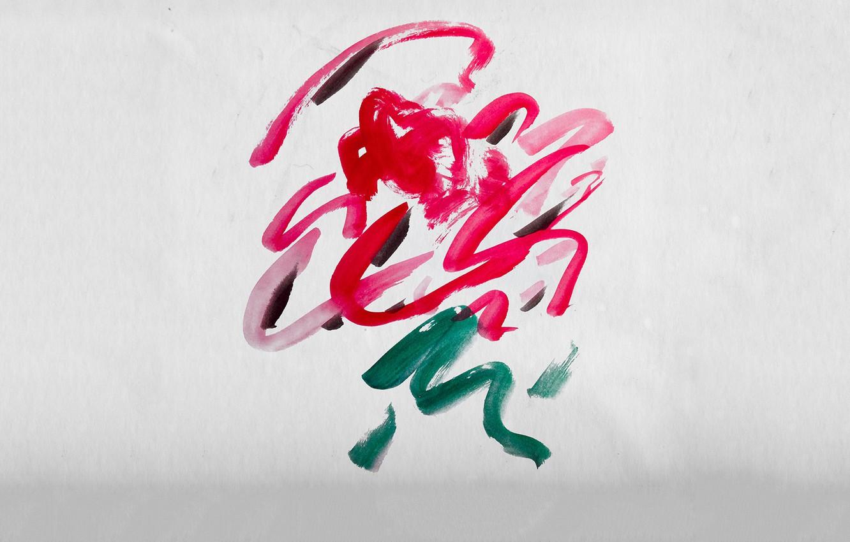 Photo wallpaper Music, Roses, Cover, Monstercat, Deon Custom