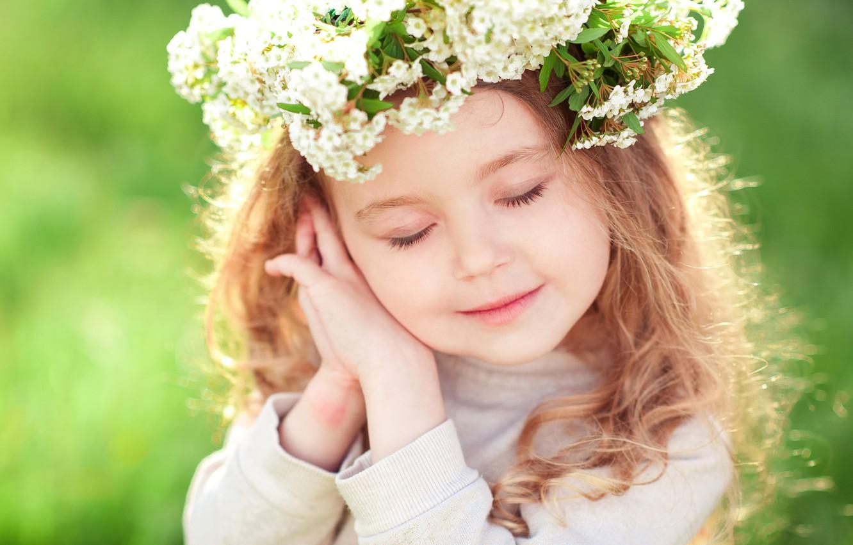 Wallpaper Girls Girl Blonde Little Stylish Little Images For Desktop Section Nastroeniya Download