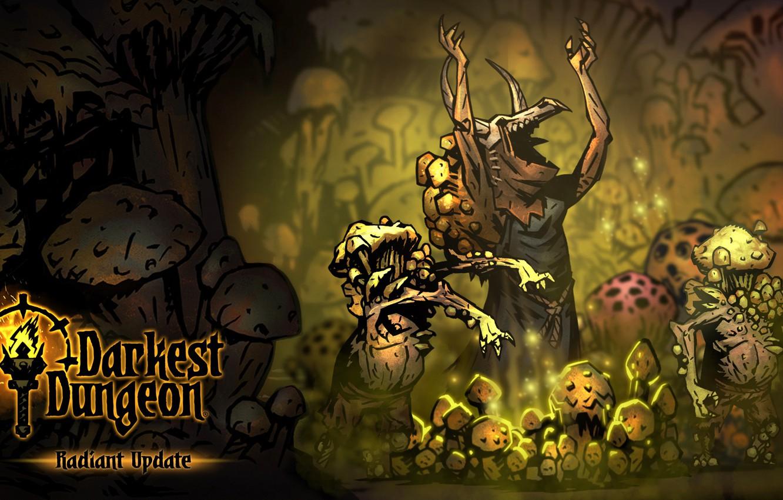 Wallpaper creatures, Darkest Dungeon, spurs images for ...