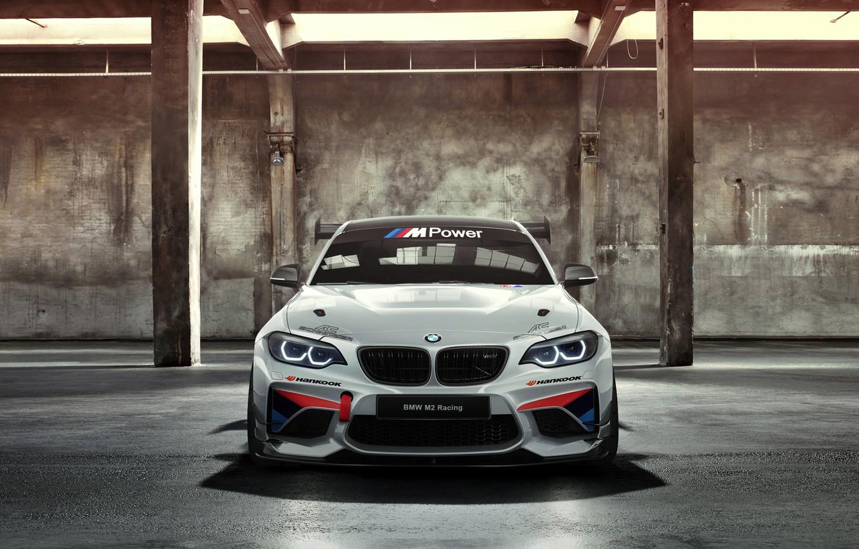 Photo wallpaper AC Schnitzer, M235i, Racing Cup, BMW M2