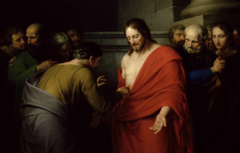 Photo wallpaper picture, religion, mythology, The Resurrection Of Christ