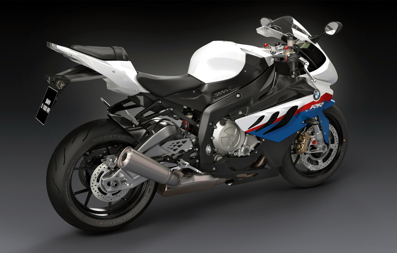Photo wallpaper BMW, art, sport bike, dangeruss, S1000, Superbike