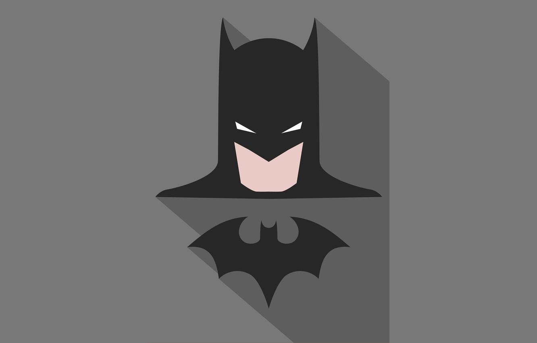Photo wallpaper Batman, man, bat, hero, mask, DC Comics, Bruce Wayne, uniform, yuusha, seifuku, Gotham, Gotham City