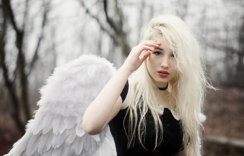 Открытка, фото картинки ангелов