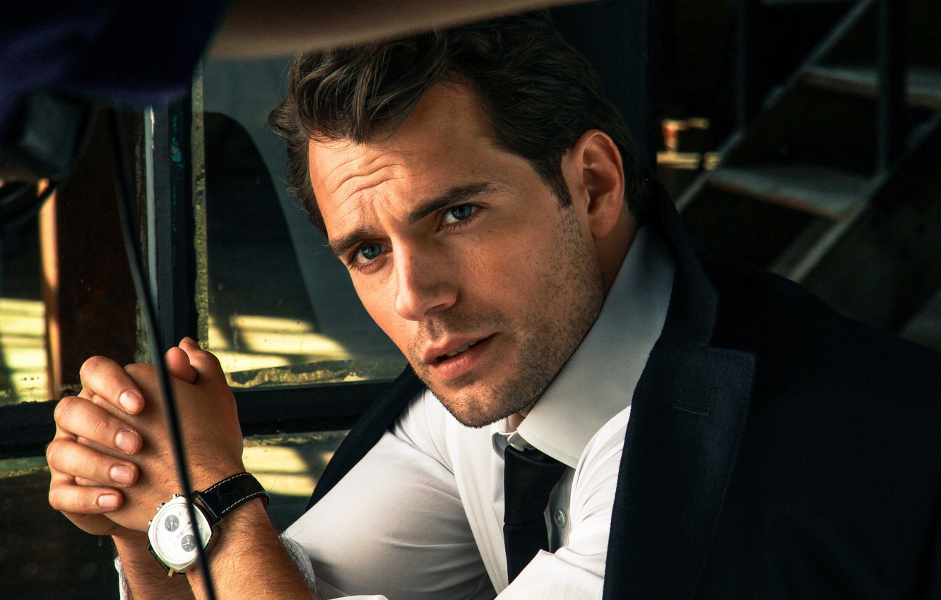 Photo wallpaper look, hands, Henry Cavill, Henry Cavill, English actor